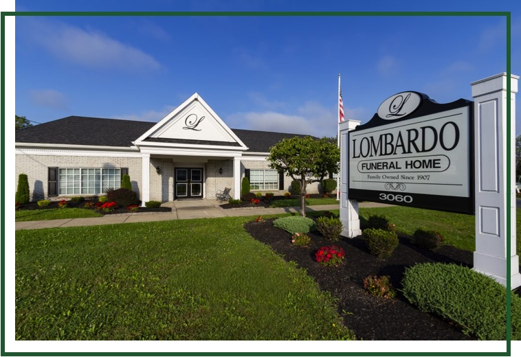 Lombardo Funeral Home